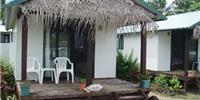Accommodation Amuri Cook Islands