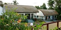 Accommodation Apia Samoa