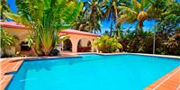 Accommodation Aroa Cook Islands