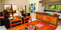 Accommodation Arorangi Cook Islands
