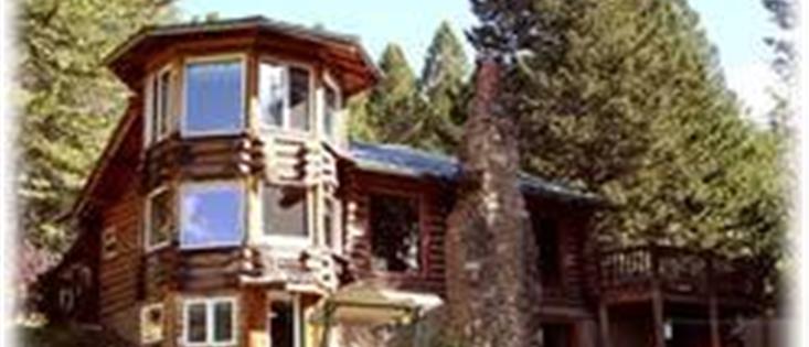 Silver Forest Inn
