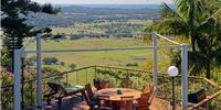 Accommodation Byron Bay Hinterland Australia