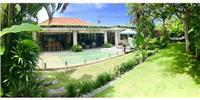 Accommodation Canggu Indonesia