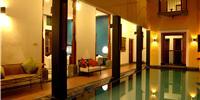 Accommodation Colombo Sri lanka