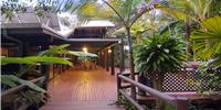 Accommodation Daintree Australia