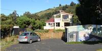 Accommodation Dunedin New Zealand