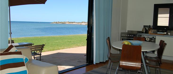 Tumby Bay Beach House