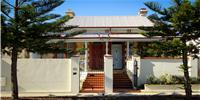Accommodation Fremantle Australia