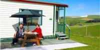 Accommodation Geraldine New Zealand