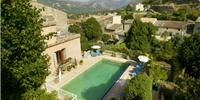 Accommodation Grasse France