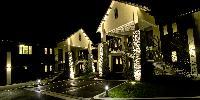 Accommodation Hanmer Springs New Zealand