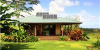 Accommodation Hawaii Big Island U.S.A.