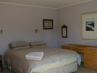 Hokianga accommodation