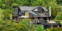 Accommodation Queen Charlotte Sound New Zealand