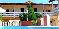 Accommodation Porto Seguro Brazil