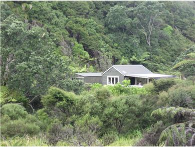 Whitianga accommodation