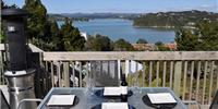 Accommodation Paihia New Zealand