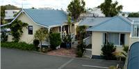 Accommodation Russell New Zealand