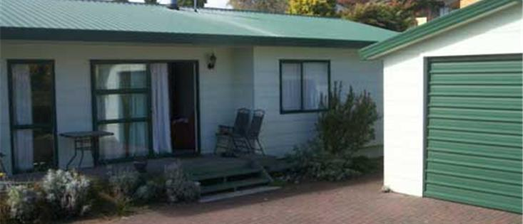 Taupo Luxury