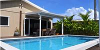 Accommodation Matavera Cook Islands