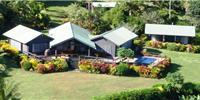 Accommodation Matei Fiji