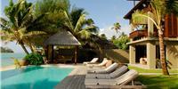 Accommodation Muri Beach Cook Islands