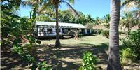 Accommodation Musket Cove Fiji