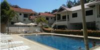 Accommodation Nai Harn Thailand