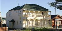Accommodation Napier New Zealand
