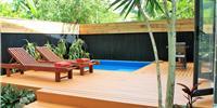 Accommodation Ngatangiia Cook Islands