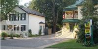 Accommodation Niagara Falls Canada