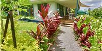 Accommodation Nikao Cook Islands