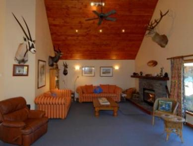 Ohakune accommodation