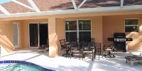 Accommodation Rotunda U.S.A.