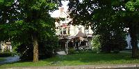 Accommodation St. Johnsbury U.S.A.