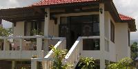 Accommodation Lipa Noi Thailand