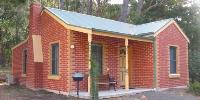 Accommodation Halls Gap Australia
