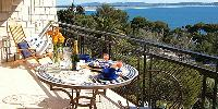 Accommodation Carqueiranne France