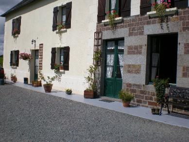 Le Guislain accommodation