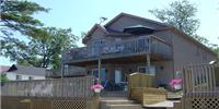 Accommodation Wasaga beach Canada