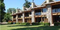 Accommodation Galiano Island Canada
