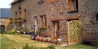 Accommodation Domfront France