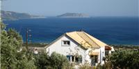 Accommodation Messinia Greece