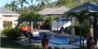 Accommodation Mangsit Indonesia