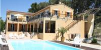 Accommodation Maussane les Alpilles France