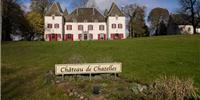 Accommodation Clermont Ferrand France