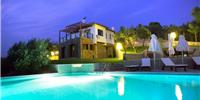 Accommodation Skiathos Island Greece