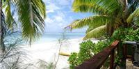 Accommodation Amuri Cook Islands