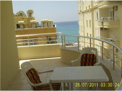 ALANYA accommodation
