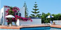 Accommodation Hersonissos Port Greece